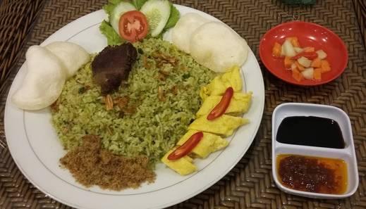 Queen City Hotel Banjarmasin - MENU MAKAN RESTAURANT / ROOM SERVICE