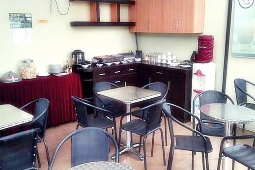 Shafwah Inn Banjarmasin - Kafe dan Resto