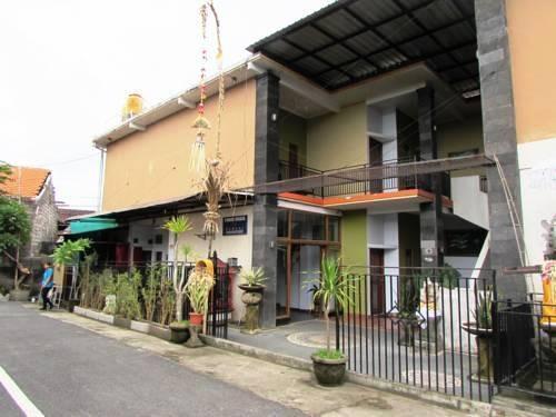 NIDA Rooms Kuta Oberoi Getaway Bali - Eksterior