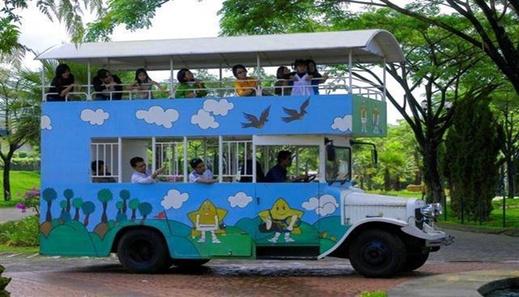 Puncak Resort Drive 232 by Aryaduta Cianjur - Facilities