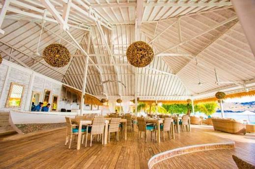 Sudamala Resort, Seraya Manggarai Barat - Facilities