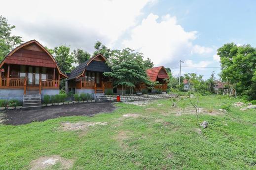 Dekara Cottages Bali - Exterior
