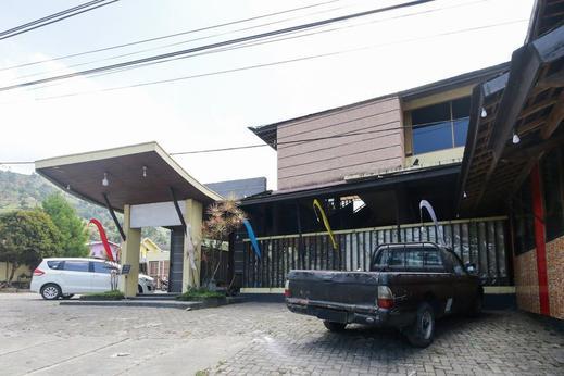 Airy Eco Lembang Raya Tangkuban Perahu 168 Bandung Bandung - Eksterior