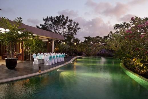 Gending Kedis Luxury Villas & Spa Estate Bali - exterior