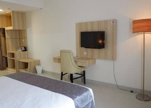 Vega Hotel Sorong Sorong - Room