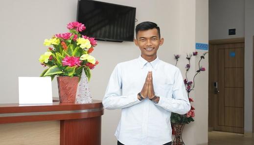 168 Inn Palembang Palembang - Service