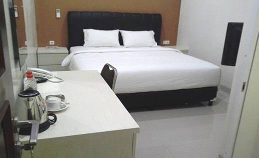 Smart Room Near Pasteur by Asoka Inn Bandung -  v