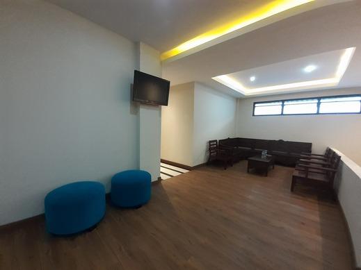Sriwijaya Hotel Lombok - Facilities