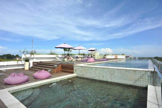 Airy Premier Ubud Simpang Hanoman Monkey Forest Bali - Pool