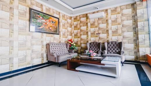 RedDoorz Plus @ Grand City Inn Makassar - Facilities