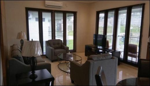 Wisma PEPABRI Hotel & Resort Kuningan - interior