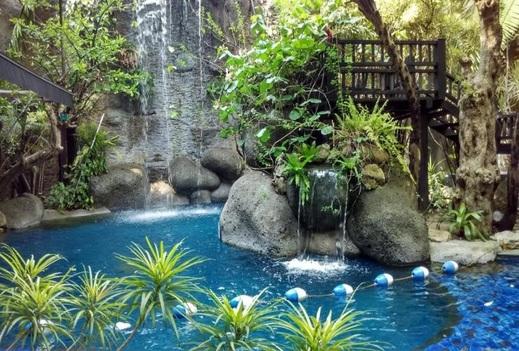 Amaroossa Bandung - Swimming Pool