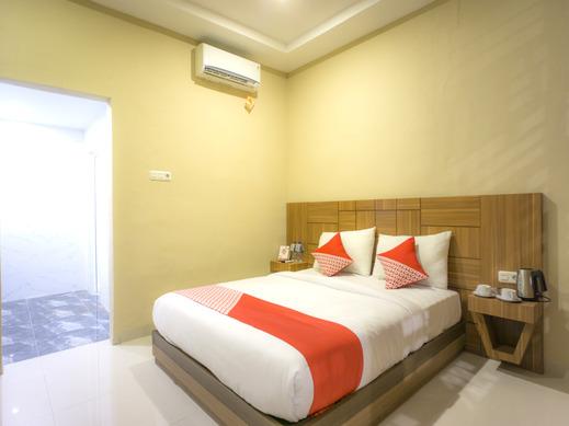 OYO 1257 Hotel Sabang Hill Sabang - Guestroom SuD