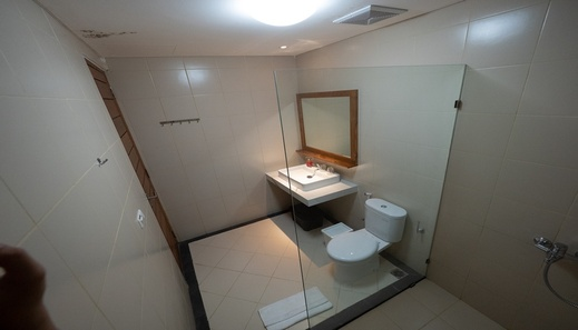 Metta Agara Bali - Bathroom