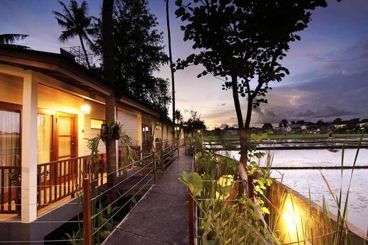 The Studio Bali - exterior