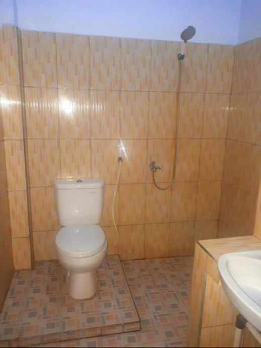 My Hotel Syariah Kolaka - Bathroom