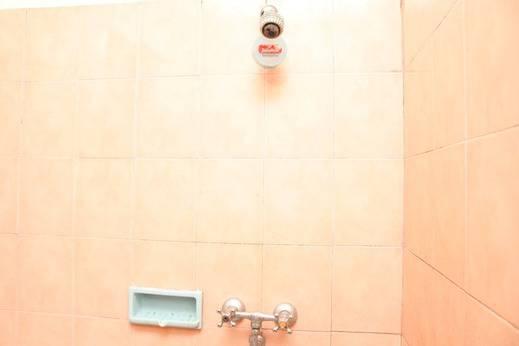 NIDA Rooms Sukabumi Marvell City Salabintana Sukabumi - Kamar mandi