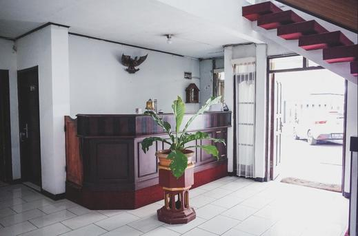 RedDoorz near Alun-Alun Kota Sukabumi Sukabumi - Interior