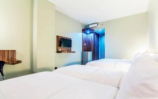 Veleza Hotel Bandung -