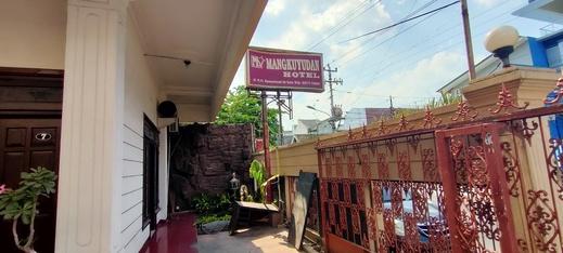 Mangkuyudan Hotel Solo Solo - Exterior