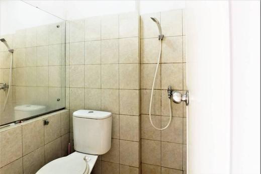 Star Apartment Margonda Residence 2 Depok - Bathroom