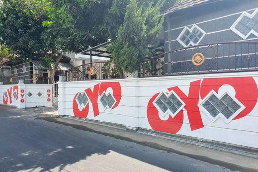 OYO 1842 Hotel Orisa Lombok - Facade