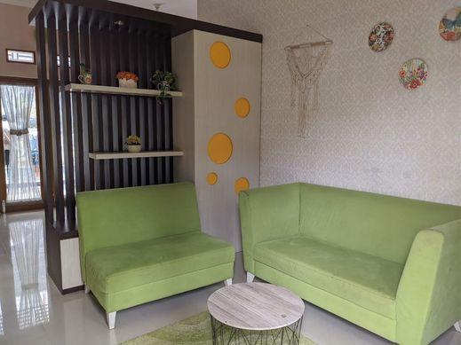 Comfort Living at Villa Kusuma Estate 25 By VHB Group Malang - Facilities