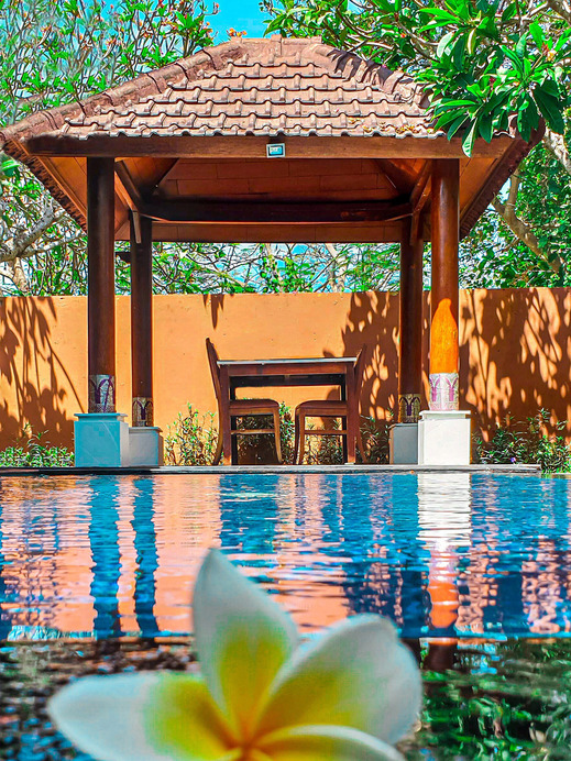 Lavender Luxury Villa & Spa Bali - Kencana Pool
