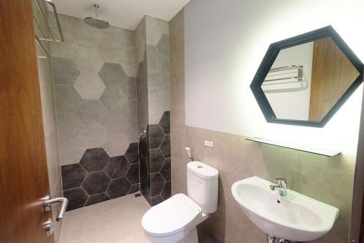 Hotel Youstay Semarang Semarang - Bathroom