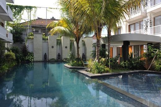 Airy Sanur Danau Tamblingan 192 Denpasar Bali - Pool