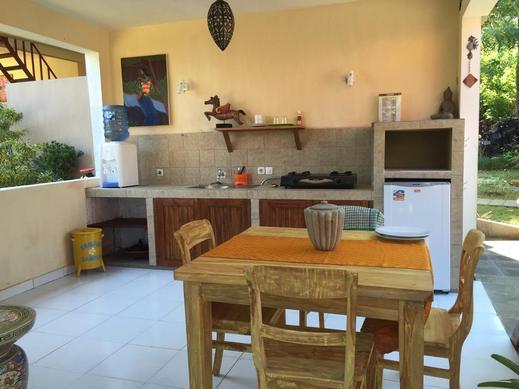 Villa Anjing 2 Bali - facility