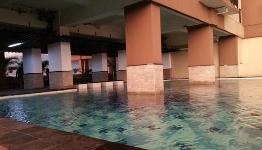 Virtual Rooms Tamansari Panoramic Apartment Bandung Bandung -