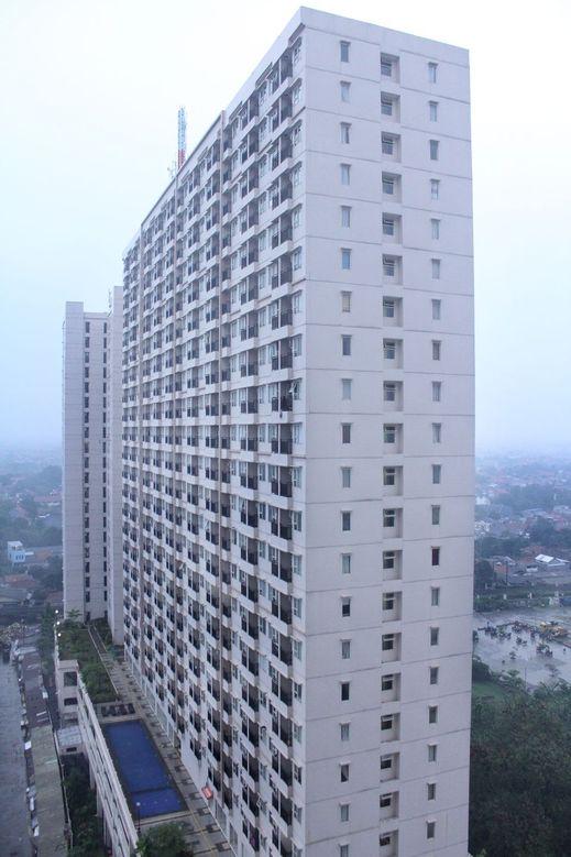 Margonda Residence 5 Depok - Facade
