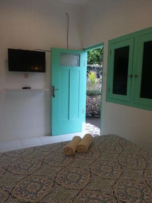 Wayang BnB Yogyakarta - Bedroom