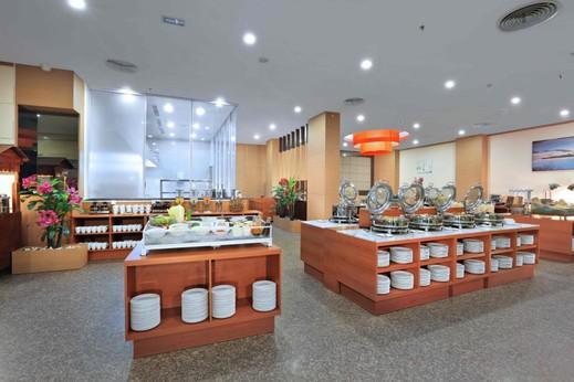 Aston Inn Gideon Batam Batam - Restaurant