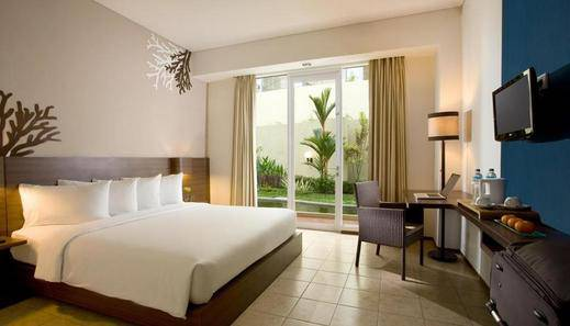 Hotel Santika Bangka - Superior Room