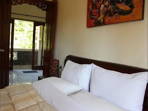Rambutan Boutique Bali - Bedroom
