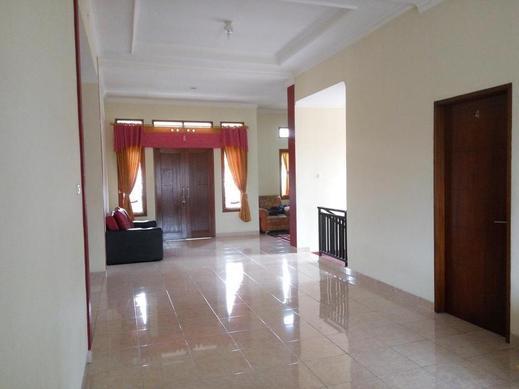 Villa Rasberry Garden Bandung - Interior