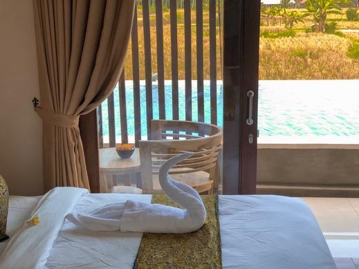 The Sawah Resort & Villa Bali - The Sawah Villa