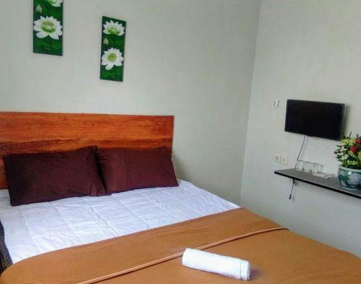 Teratai Bekasi Guest House Bekasi - Bedroom