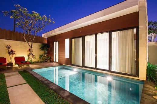 Jay's Villa Umalas Bali -