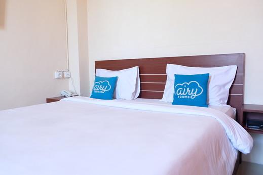 Hotel Ashofa Surabaya - Kamar tamu