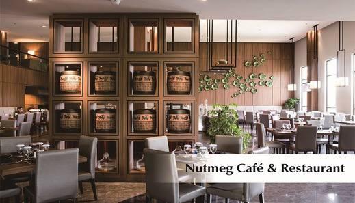 I Hotel Baloi Batam - Interior