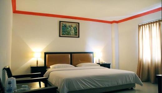 Parai City Garden Hotel Sawahlunto - Room