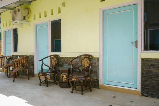 Eltsania Exclusive Homestay Bandar Lampung - Facilities