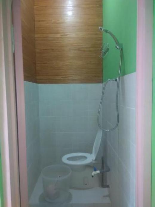 SBH Bukittinggi Bukittinggi - Bathroom