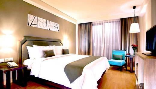 Harper Kuta Hotel by ASTON Kuta - Kamar Superior