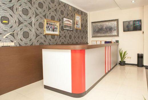 Maleo Residence Bandung Bandung - lobby