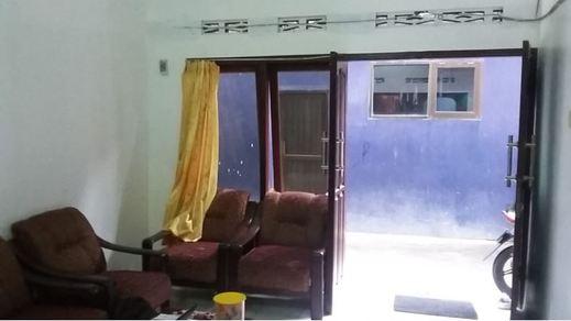 Villa Army Pasuruan - Interior