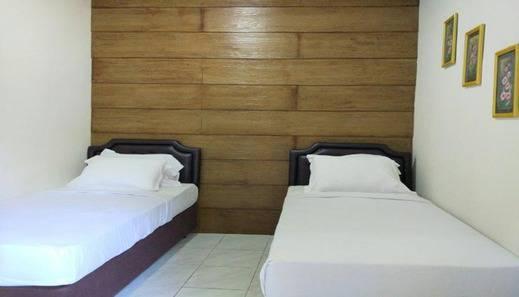 Duyung Trawas Hill Mojokerto - Standart Room